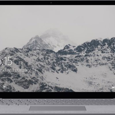 disponibile il nuovissimo Microsoft Surface Laptop Pro